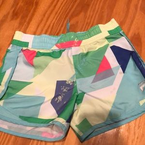 fila athletic shorts